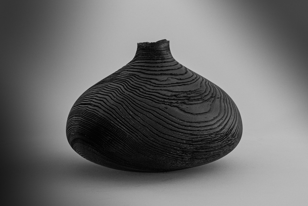 Pat Carroll Woodturning